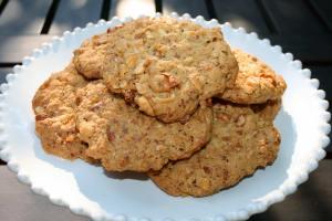 Auntie Pedie's Cookies